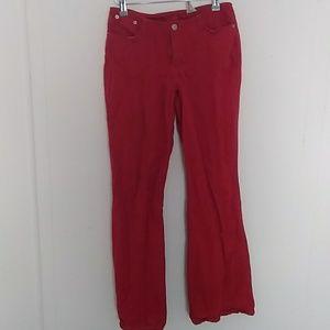 Jordache lowrise jeans
